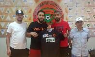 Zouhair Laaroubi signe un contrat de deux ans avec la RS Berkane