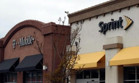 Dix Etats américains s'opposent à la fusion Sprint-T-Mobile