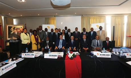 Le Maroc prend part,  au Cap-Vert, à l'AGO  de l'ACNOA