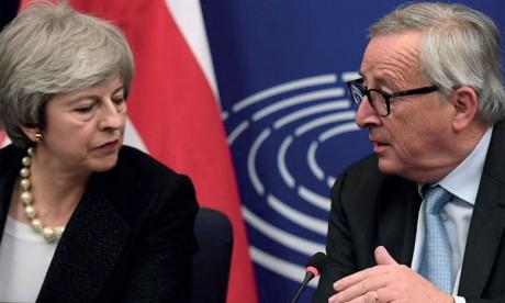 Brexit : un «no deal» ne dispensera pas Londres de ses engagements financiers