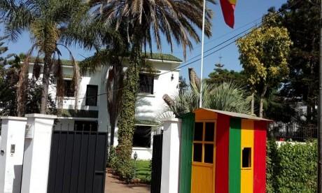 Le Mali a un nouvel ambassadeur au Maroc