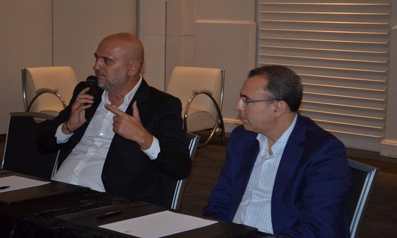 Amith : Tazi se retire de la course, Boubouh seul candidat