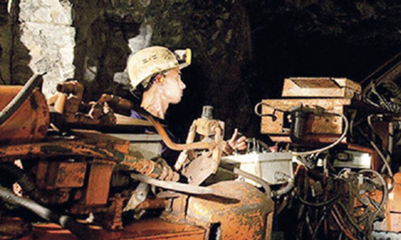 Le FFPIEM a pour principale  mission de contribuer à la formation des cadres et techniciens qualifiés nécessaires à l'industrie minière