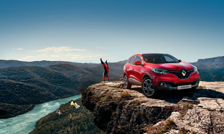 Renault Commerce Maroc se distingue aux African Cristal