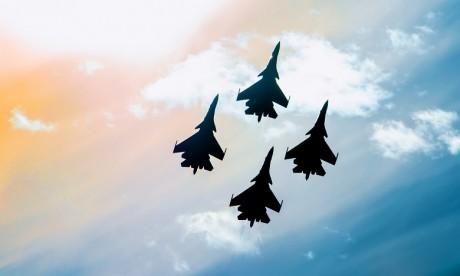 Etats Unis: fusion de deux géants des systèmes de défense et de l'aéronautique