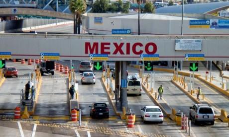 Le gouvernement mexicain s'engage à prendre des «mesures sans précédent»