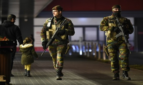 Dépenses de défense: Huit pays de l'OTAN devraient atteindre le seuil de 2% du PIB en 2019