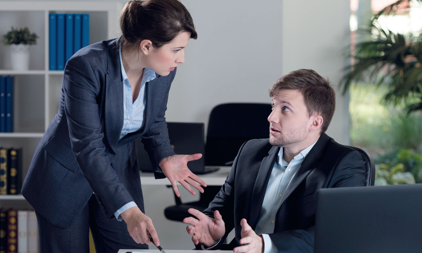Ces attitudes inconscientes qui détruisent les relations humaines en entreprise