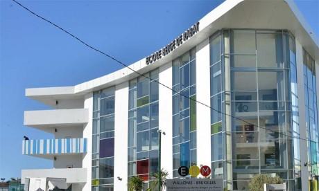 L'EBM Rabat lance ses programmes préparatoires