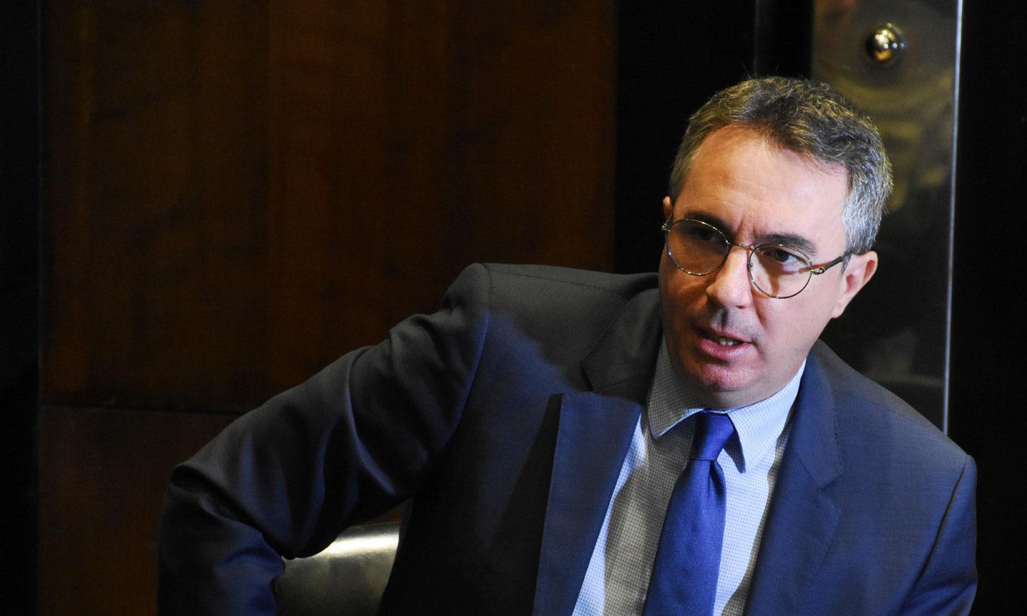 Le management de Finéa a présenté, le 10 juin à Casablanca, les objectifs d'un road-show national qui parcourra 9 villes du Royaume et ciblera 2.200 chefs d'entreprises. Ph. Seddik