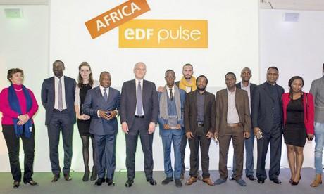 Startups et PME marocaines,  à vos projets !