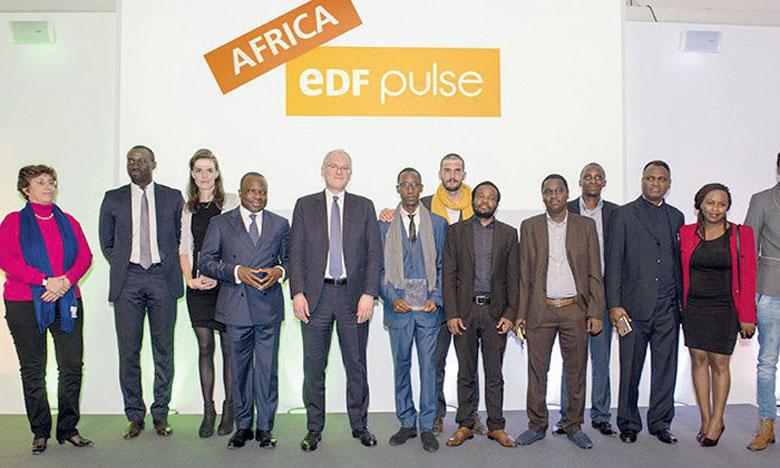 Les projets retenus accéderont directement à la finale du concours qui se déroulera le 21 novembre à Paris.