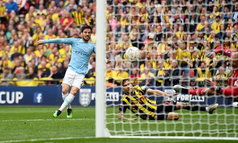 David Silva quittera Manchester City