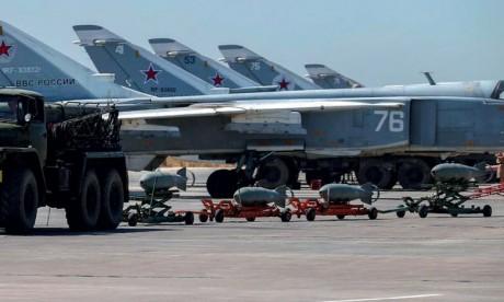 Patrouilles aériennes Russie-Chine