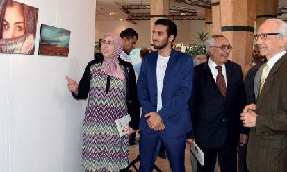 Abdelkrim Bennani : «Tout Marocain doit avoir accès  à la culture sans problème»