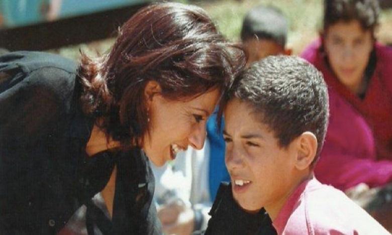 Najat M'jid, nouvelle représentante spéciale du SG de l'ONU sur la violence à l'égard des enfants