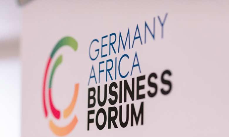 Les startups allemandes  se mobilisent pour l'Afrique