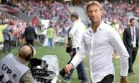 Hervé Renard annonce officiellement son départ
