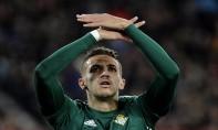 Real Betis: Le Marocain Zouhair Feddal reprend les entraînements