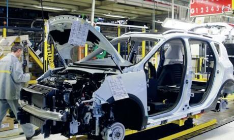 Renault revendique 18% de parts de marché en Afrique.