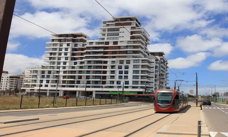 CGI fait la promotion de son projet «The Park Anfa Condominium»