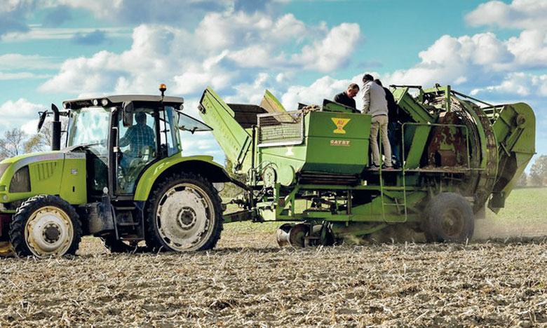 Mesures européennes  pour aider les agriculteurs