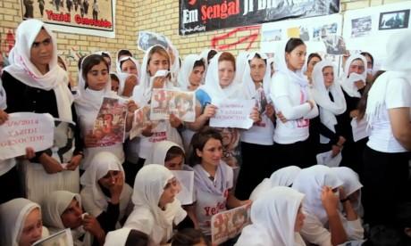 Festival du documentaire des droits de l'Homme: Le film «Dyab» remporte le GP