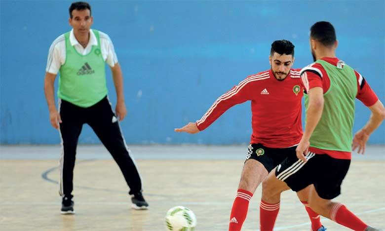 Hicham Dguig dévoile  le programme de préparation de l'équipe nationale