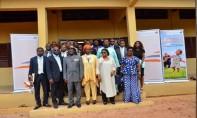 La filiale de la BCP au Bénin soutient la scolarisation des enfants