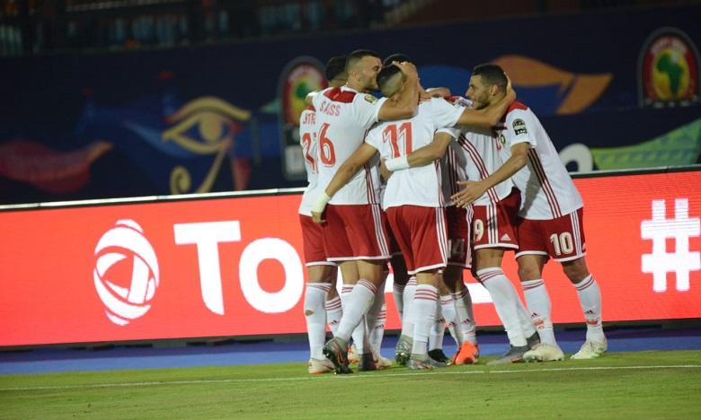 Le Maroc et la Côte d'Ivoire en huitième de finale