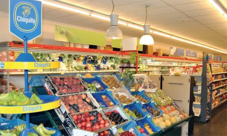 L'inflation en territoire positif au premier semestre