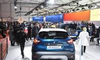 Renault se maintient sur le marché mondial au 1er semestre 2019