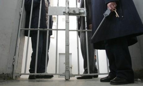 366 candidats prisonniers ont réussi leur Bac