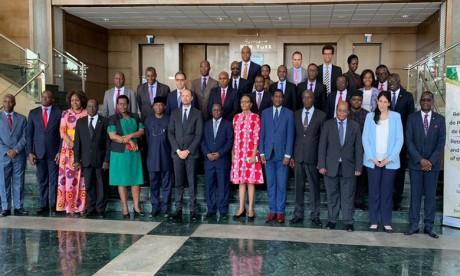 Le Conseil de paix et de sécurité de l'Union africaine adopte les conclusions de la Retraite tenue en juin dernier à Rabat