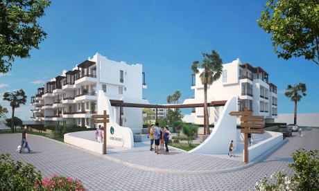 Immobilier : Al Hoceinia Holding lance Cabo Huerto