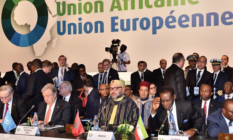 Le Maroc à l'avant-garde du combat pour la protection des droits des migrants