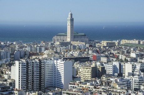 Casablanca se dote d'une police administrative communale