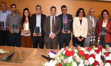 Saïd Amzazi : La bureaucratie et le faible engagement du secteur privé handicapent  la recherche scientifique