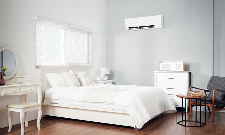 La nouvelle génération des climatiseurs Dualcool  commercialisée