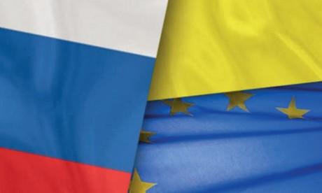 Le Président ukrainien propose une rencontre  avec son homologue russe