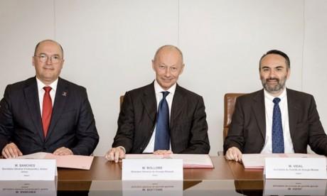 Renault signe un accord cadre mondial avec les syndicats