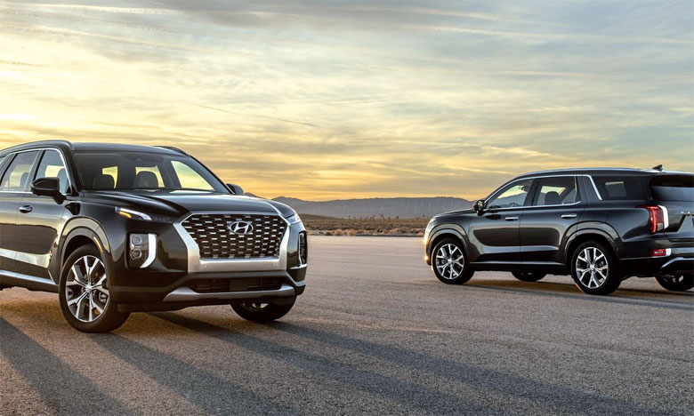 Montée en gamme exceptionnelle chez Hyundai