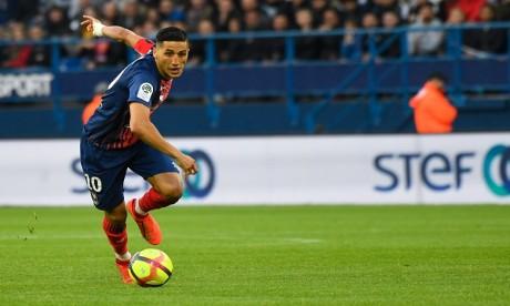 Transfert: Le Marocain Fayçal Fajr bientôt de retour à Getafe ?