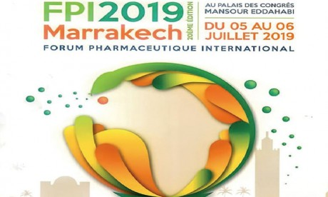 Marrakech abrite la 20e édition les 5 et 6 juillet