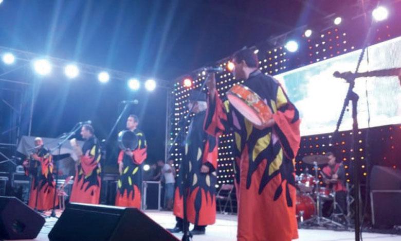Le deuxième Festival culturel vise la promotion touristique de la région