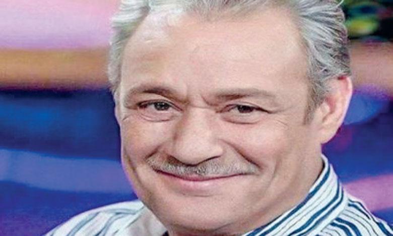 Adieu Farouk El Fichaoui