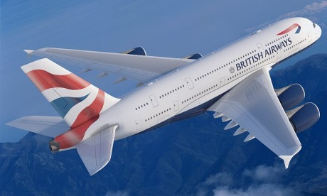 Vol de données de passagers : Lourde amende pour British Airways