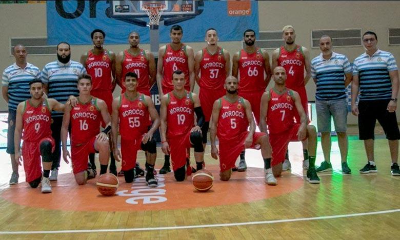 FIBA AfroCan 2019: Le Maroc s'incline face au Kenya