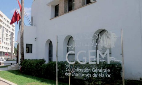 Le premier draft des recommandations de la CGEM finalisé