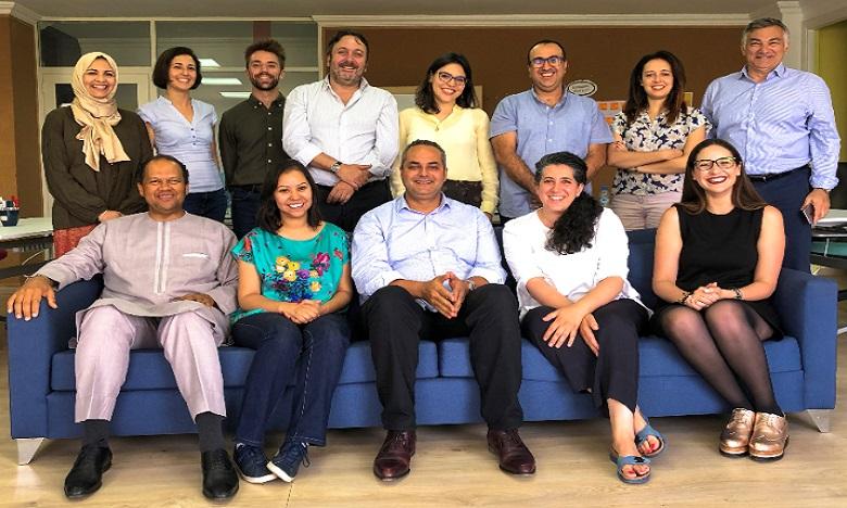 Les acteurs de l'accompagnement de l'entrepreneuriat innovant se fédèrent